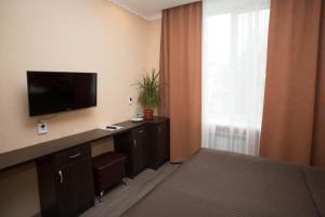 Гостиница Металлург - фото 12