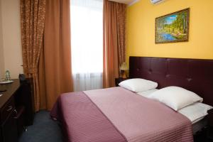 Гостиница Металлург - фото 15