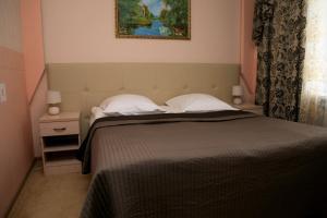 Гостиница Металлург - фото 16