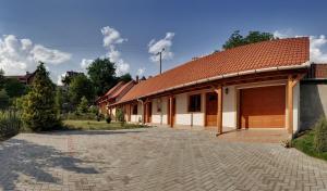 Nyitott Kapu Vendégház