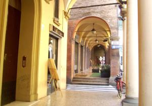 Apartment Centrale Bologna