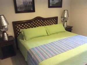 Review Hotel Casa Yunenisa