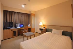 Атсуги - Odakyu Station Hotel Hon-Atsugi