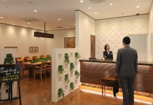 小田急站厚木酒店 image