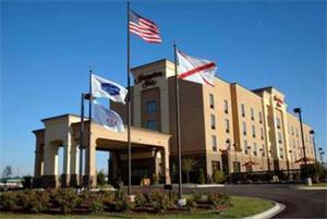 Hampton Inn Calera, Hotels  Calera - big - 1