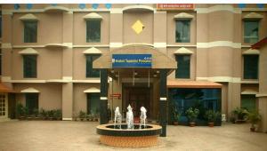 Hotel Tepantor Princess