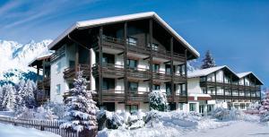 Clubhotel Edelwei�