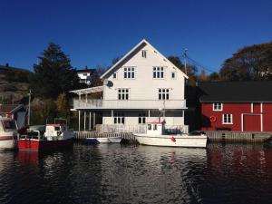 Olsahuset Bømlo