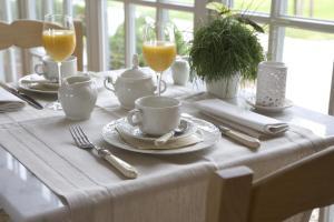 B&B Droomkerke, Bed and breakfasts  Ruiselede - big - 13