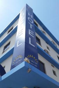 Palace Hotel Pôr do Sol, Hotels  Vitória da Conquista - big - 1