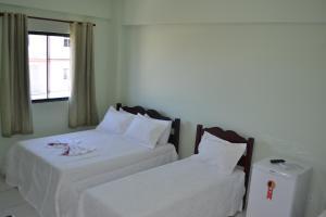 Palace Hotel Pôr do Sol, Hotely  Vitória da Conquista - big - 16