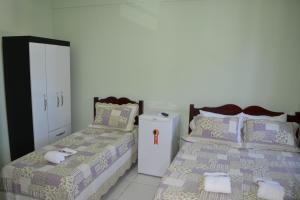 Palace Hotel Pôr do Sol, Hotely  Vitória da Conquista - big - 10