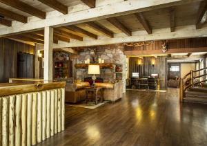 obrázek - Jackson Hole Lodge