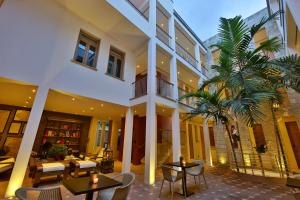 Billini Hotel, Santo Domingo