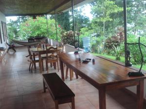 Ceiba Tree Lodge