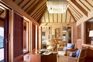 Four Seasons Resort Bora Bora, Resort  Bora Bora - big - 5