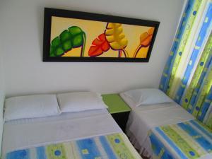 Hotel Bucaros