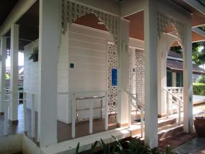 Sea Villa Private Unit @ Langkawi Lagoon Resort, Üdülőközpontok  Kampung Padang Masirat - big - 39