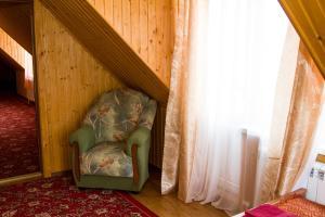 Гостиница Береговая - фото 7