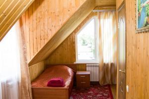 Гостиница Береговая - фото 3