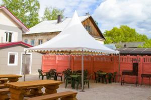 Гостиница Береговая - фото 4