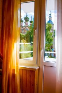 Гостиница Береговая - фото 15