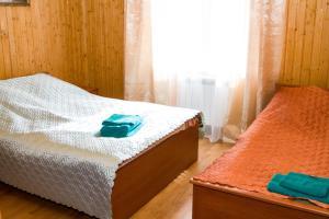 Гостиница Береговая - фото 18