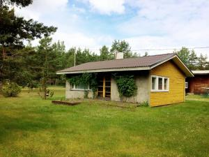Peipsi Holiday Home, Holiday homes  Kuru - big - 1