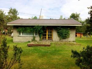 Peipsi Holiday Home, Holiday homes  Kuru - big - 30