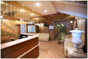 Гостиничный комплекс Орион - фото 2
