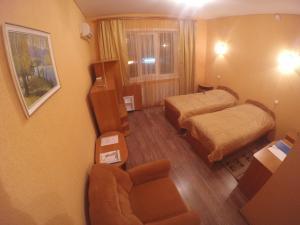 Гостиничный комплекс Орион - фото 24