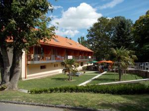 obrázek - Hotel Halászkert Badacsony