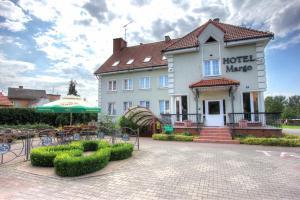 Hotel Margo