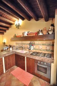 Borgo Dell'Etna, Case di campagna  Sant'Alfio - big - 24
