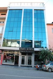 Merkez Kale Hotel