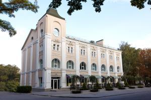 Отель Schiller - фото 3