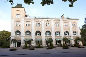 Отель Schiller - фото 2