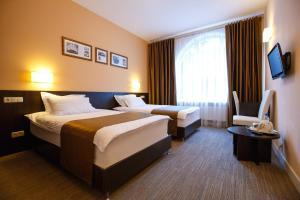 Отель Schiller - фото 21