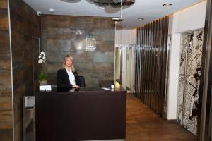 Отель Schiller - фото 4