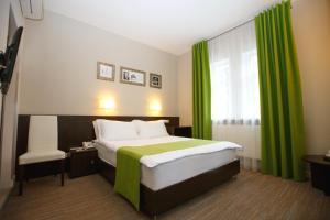 Отель Schiller - фото 24