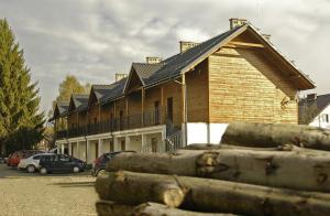 Dom na Skale - Apartamenty nad Solina