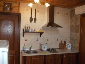 Karolina Apartments, Apartmány  Yalta - big - 24