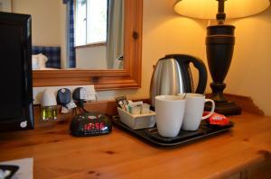 Scottish Equi B&B, Bed & Breakfasts  Lanark - big - 2