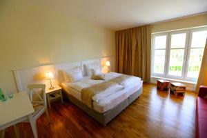 obrázek - B&B Domizil Gols, Hotel Garni