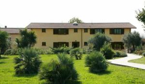 Nearby hotel : Agricola San Germano