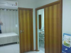 Renover Maceió Apartamento por Temporada, Апартаменты  Масейо - big - 12