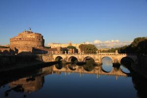 Vatican Domus, Guest houses  Rome - big - 41