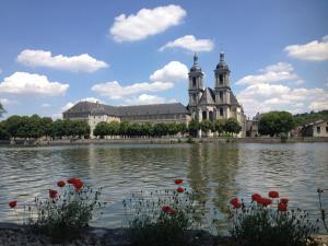 H�tel de l'Abbaye des Pr�montr�s