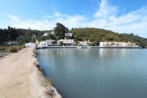 Moinho Da Asneira - Duna Parque Group