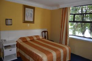 obrázek - Hotel San Jeronimo Inn